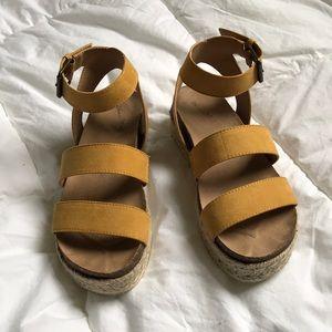 d0f19fc88f3 Agnes Quarter Strap Espadrille Sandals